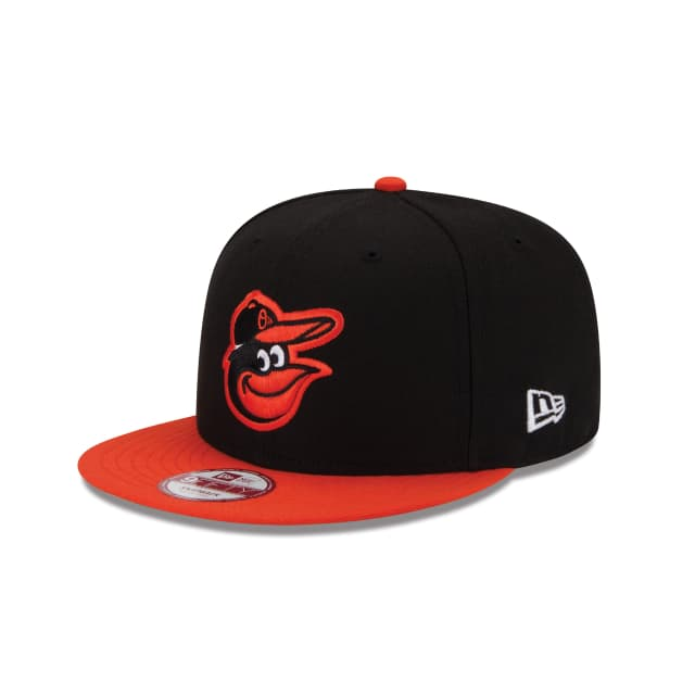 Baltimore Orioles Baycik 9fifty Hat
