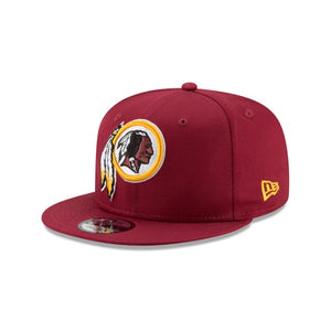 Washington Redskins Basic Snap 9fifty Hat