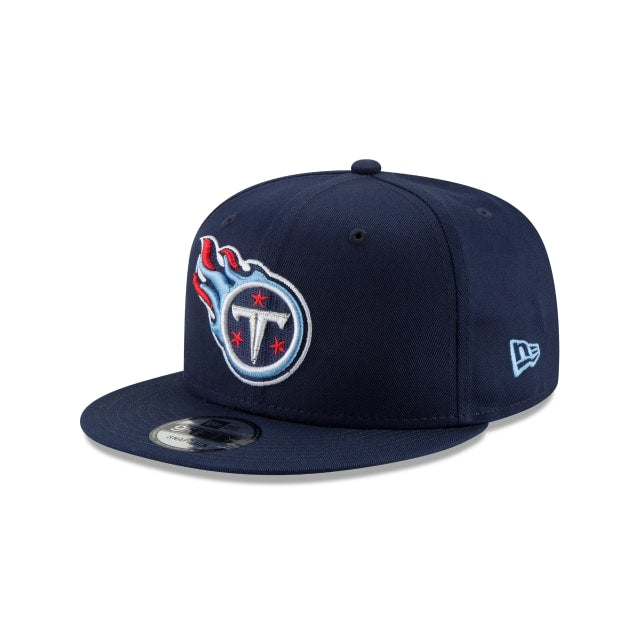 Tennessee Titans Basic Adjustable Snap 9fifty Hat