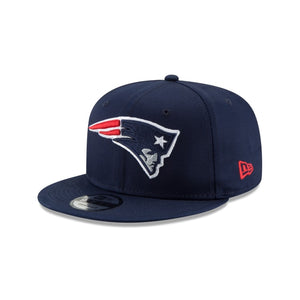 New England Patriots Basic Snap 9fifty Hat
