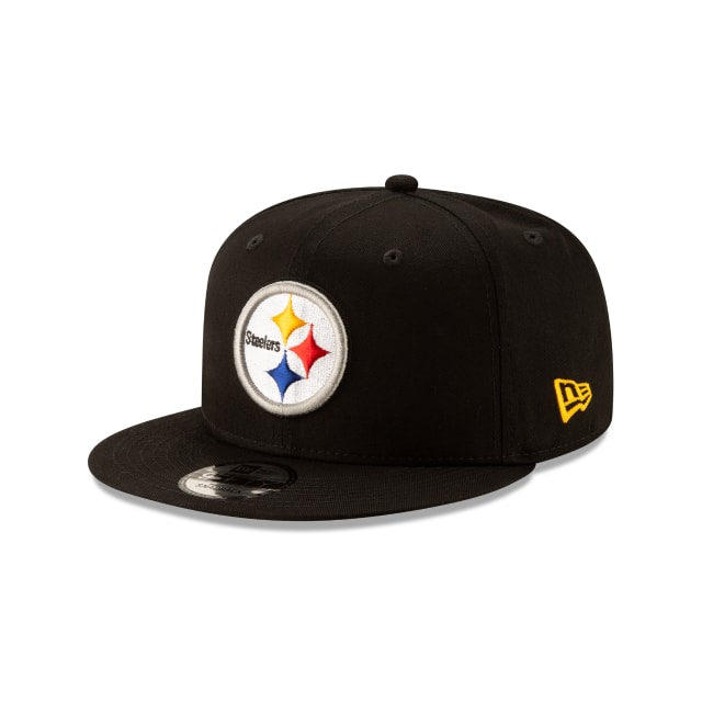Pittsburgh Steelers Basic Snap 9fifty Hat