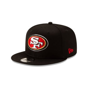 San Francisco 49ers Basic Snap 9fifty Hat