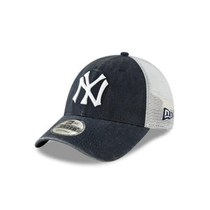 New York Yankees Coop Truck 9forty Hat