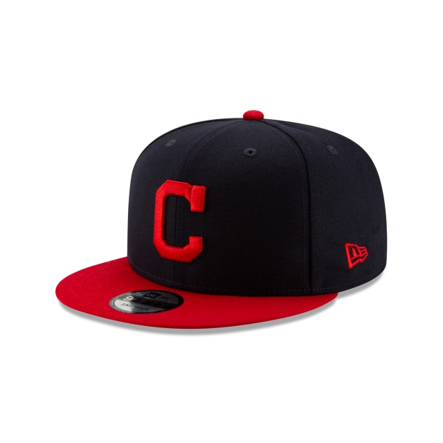 Cleveland Indians Basic Snap 9fifty Hat