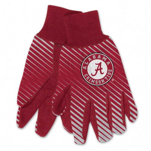 Alabama Crimson Tide Sport Utility Gloves