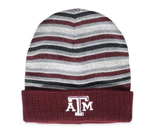 Texas A&M McGoat Knit Hat