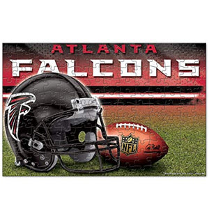 Atlanta Falcons - 150 Pieces Puzzle