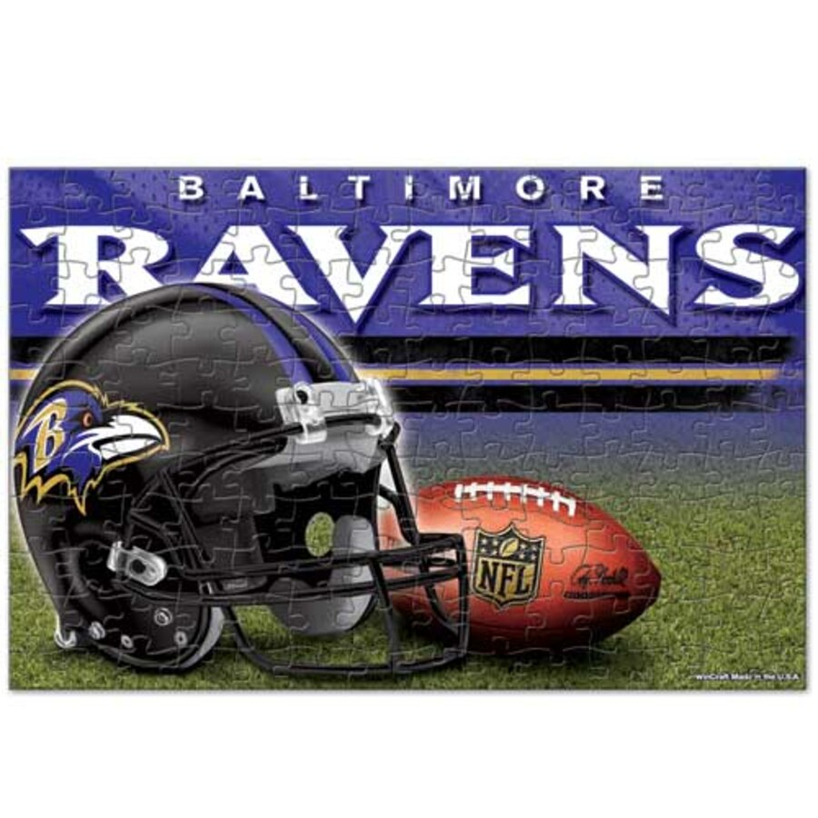 Baltimore Ravens - 150 Pieces Puzzle