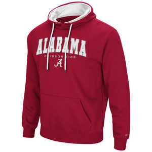 Alabama Crimson Tide Playbook Hoodie
