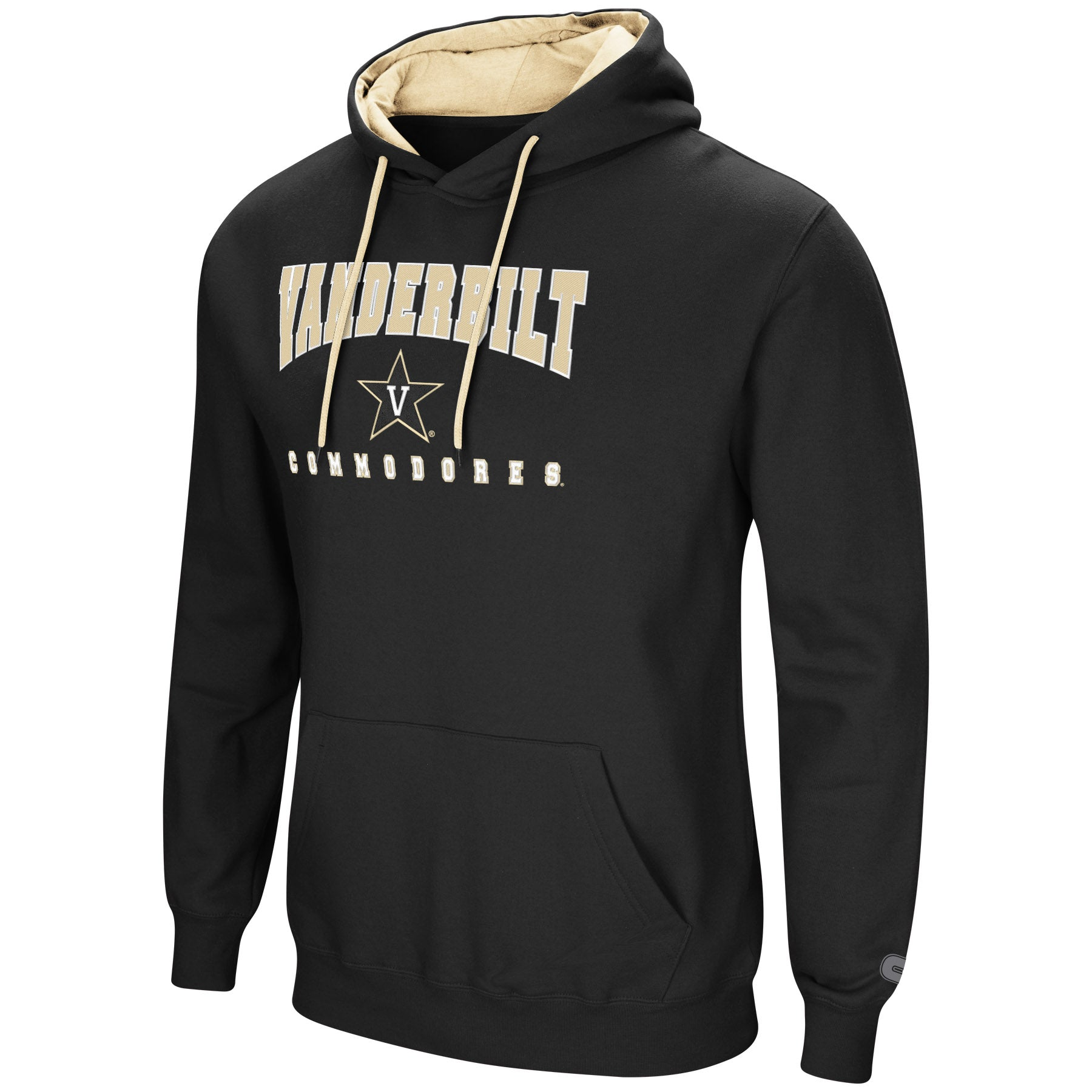 "Vanderbilt Commodores NCAA""Playbook"" Pullover Hooded"