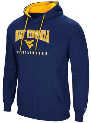 West Virginia Mountaineers Playbook Hoodie