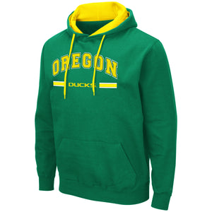 Oregon Ducks Team Comic Book Hoodie
