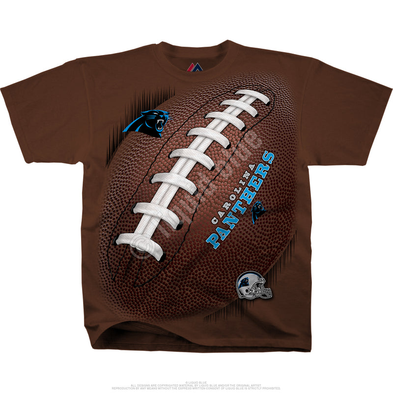 Carolina Panthers Kick Off T-Shirt