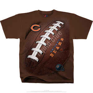 Chicago Bears Kick Off T-Shirt