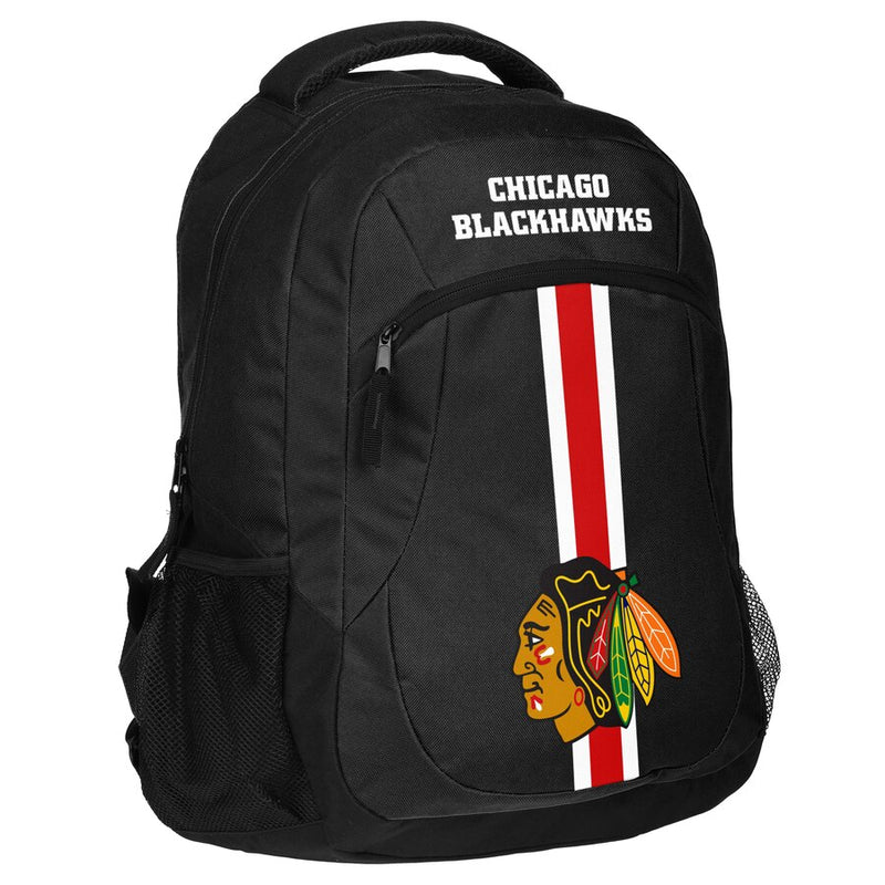 Chicago Blackhawks Backpack