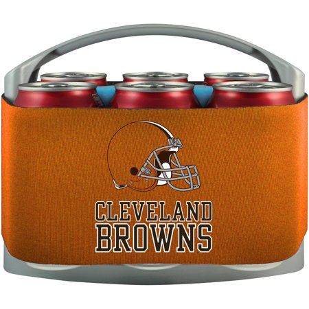 Cleveland Browns 6 Pack Cooler