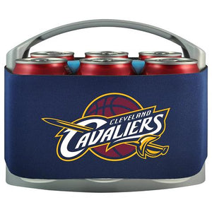 Cleveland Cavaliers 6 Pack Cooler
