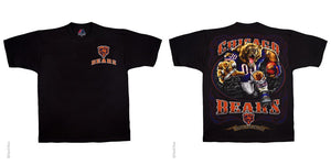 Chicago Bears Running Back T-Shirt