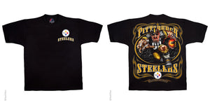 Pittsburgh Steelers Running Back T-Shirt