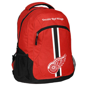 Detroit Red Wings Backpack
