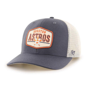'47 Houston Astros Shumay MVP DP Hat