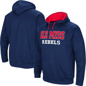 Ole Miss Rebels Playbook Hoodie