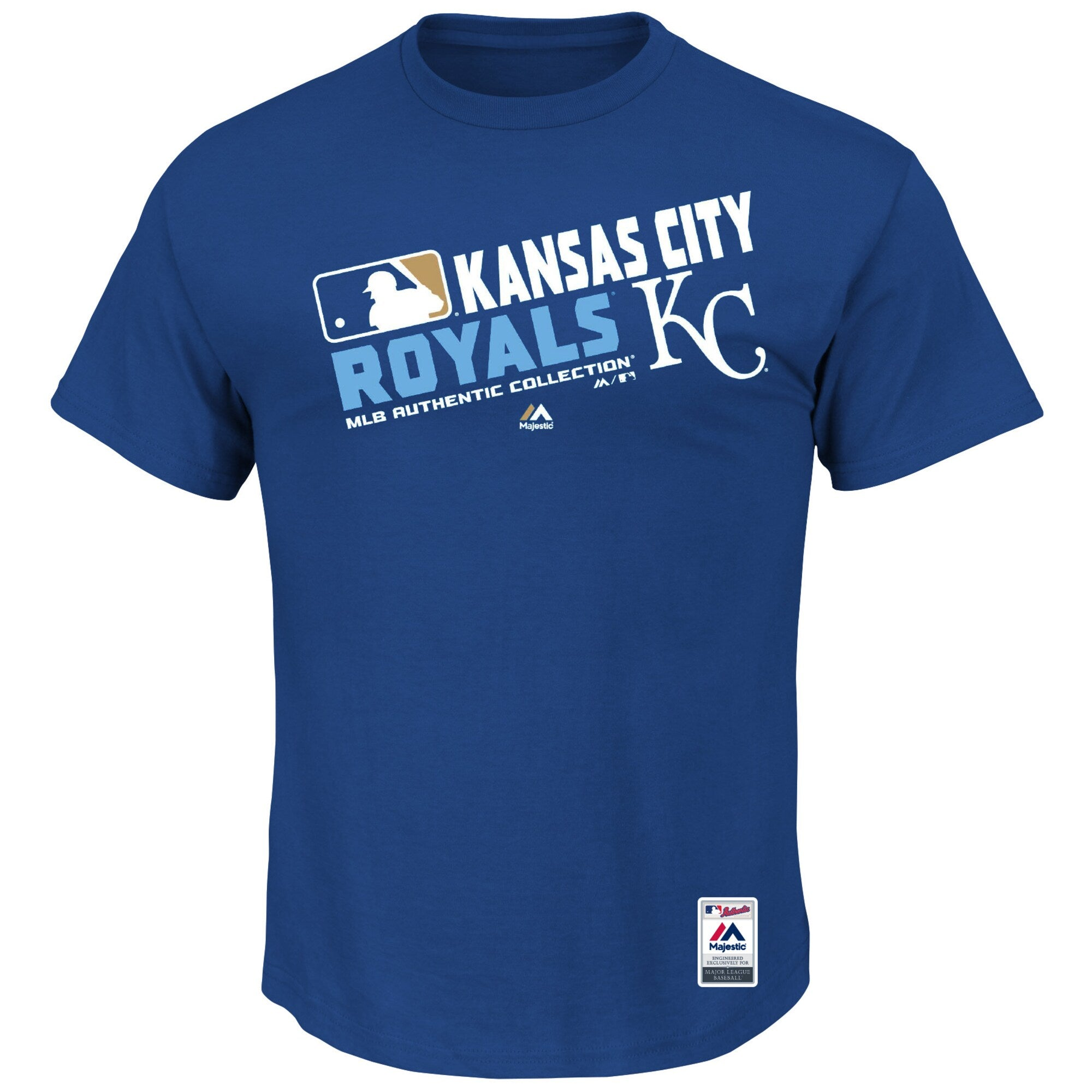 Kansas City Royals Team Choice T-Shirt