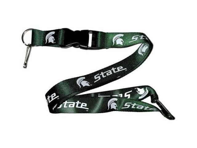 Michigan State Spartans Lanyard