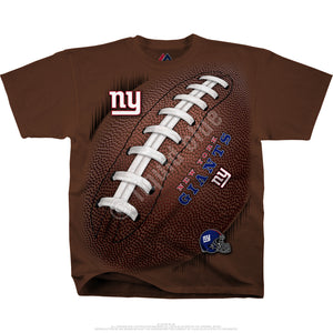 New York Giants Kick Off T-Shirt