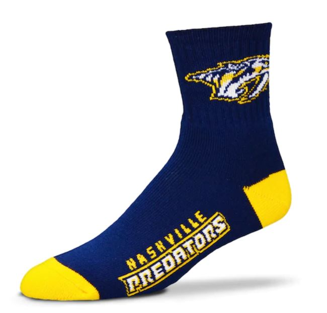 Nashville Predators Socks