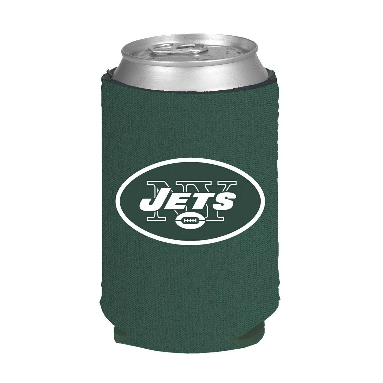 New York Jets NFL Kolder Kaddy Can Cooler