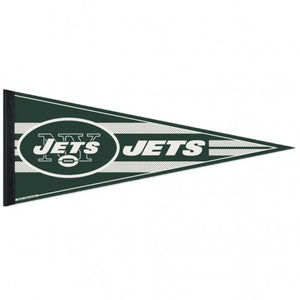New York Jets Pennant Flag