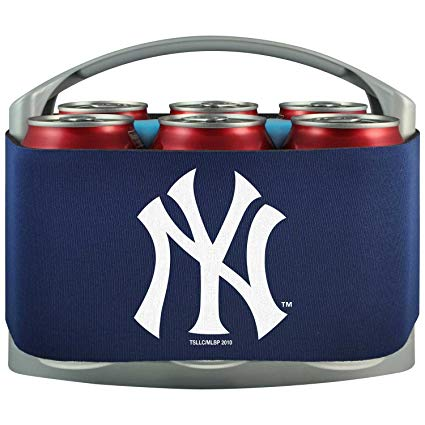 New York Yankees 6 Pack Cooler
