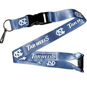 North Carolina Tar Heels Lanyard