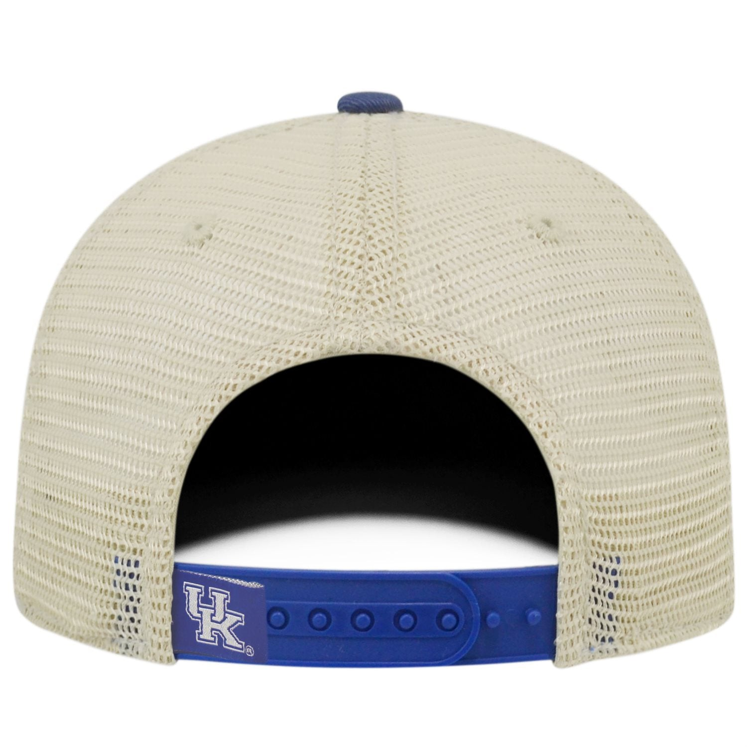 Kentucky Wildcats Adjustable Three-Tone Offroad Hat