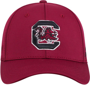 South Carolina Gamecocks Garnet Phenom 1Fit Flex Hat