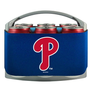 Philadelphia Phillies 6 Pack Cooler