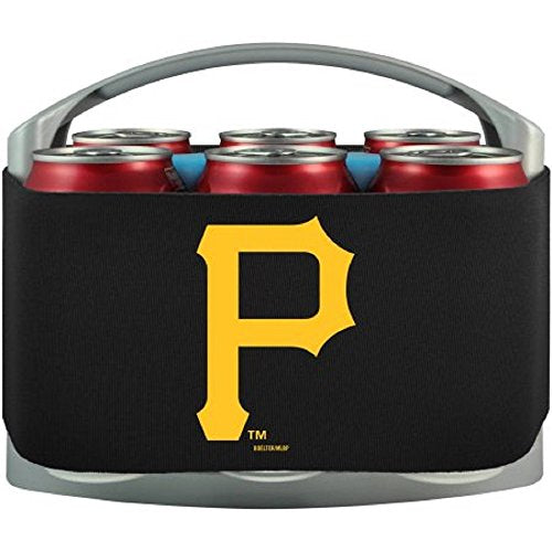 Pittsburgh Pirates 6 Pack Cooler