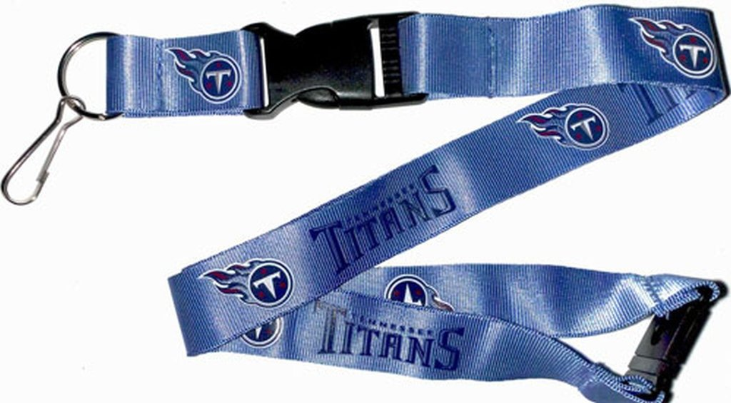 Tennessee Titans Lanyard
