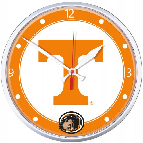 Tennessee Volunteers Wall Clock