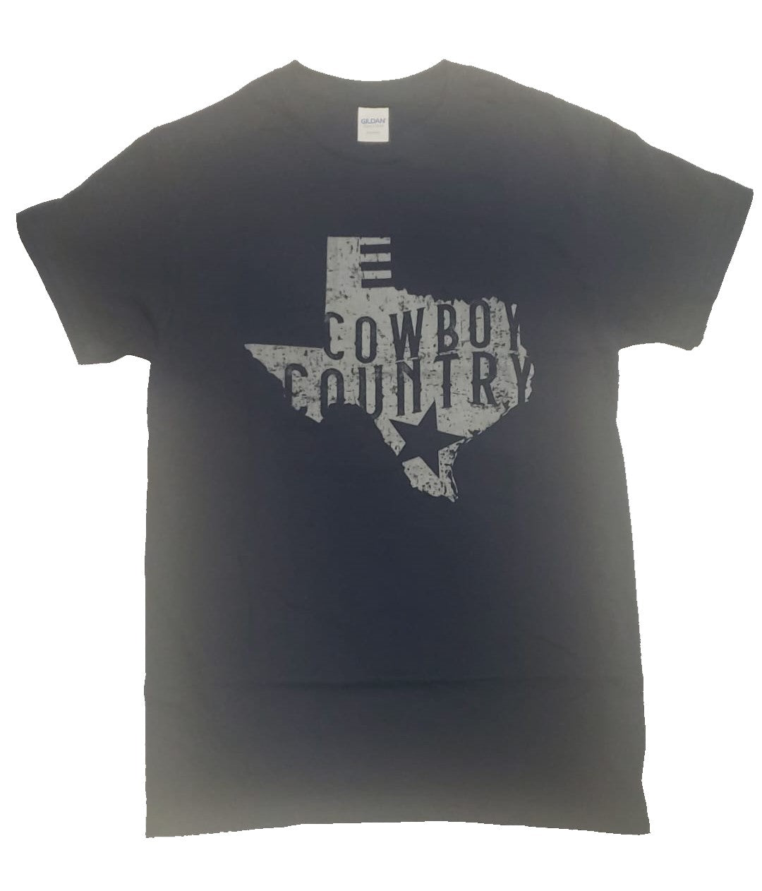 Dallas Cowboys Cowboy State Country T-Shirt