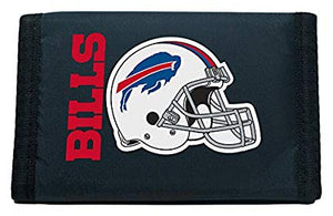 Buffalo Bills Nylon Wallet