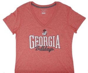 Georgia Bulldogs Women's T-Shirt