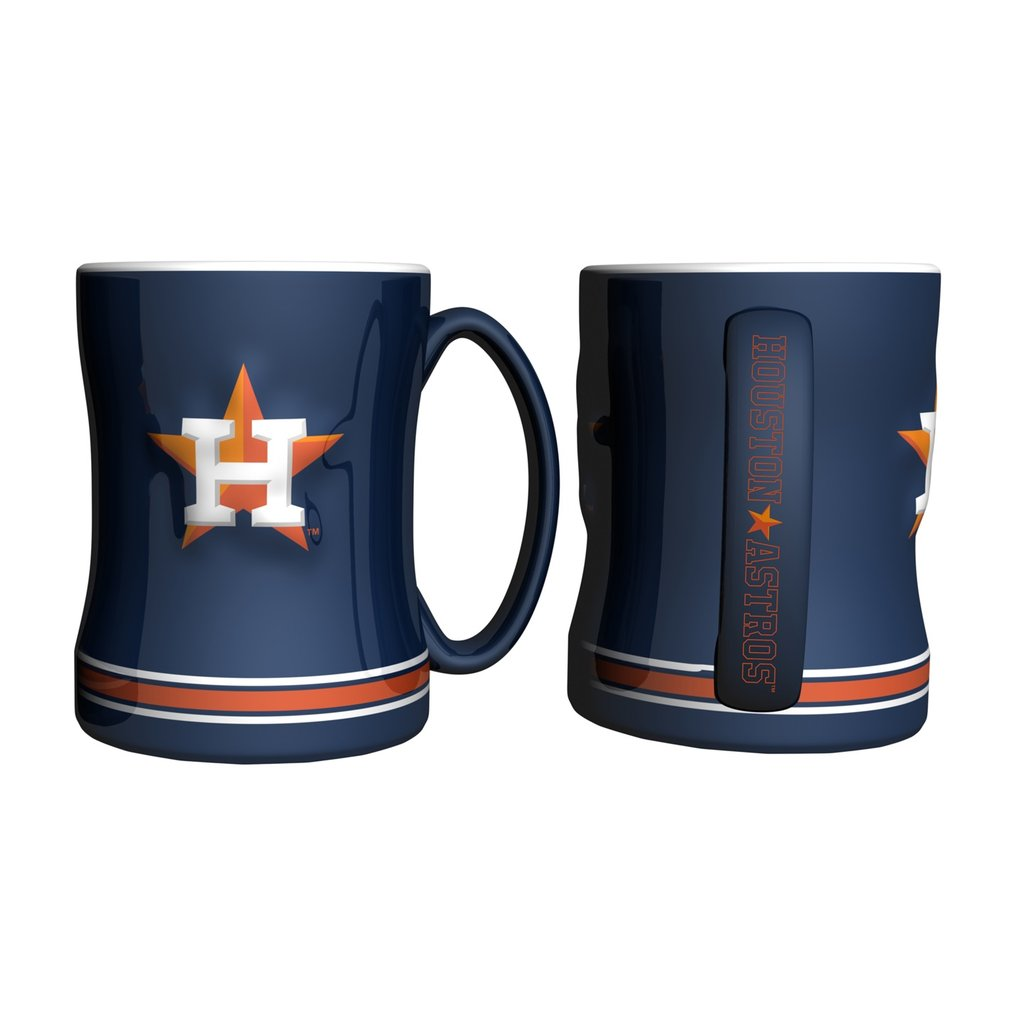 Houston Astros Relief Mug