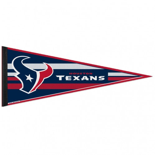 Houston Texans Pennant