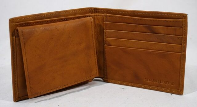 Green Bay Packers Leather Wallet