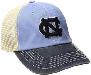 North Carolina Tar Heels Offroad Three-Tone Hat