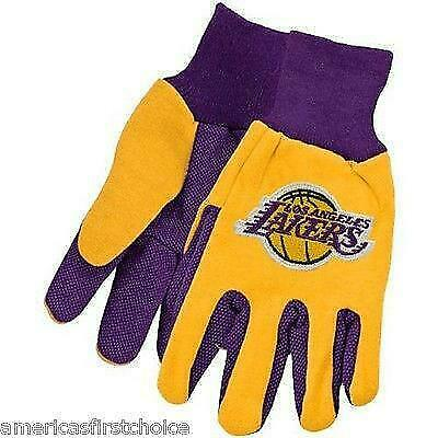 Los Angeles Lakers Sport Utility Gloves