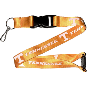 Tennessee Volunteers Lanyard