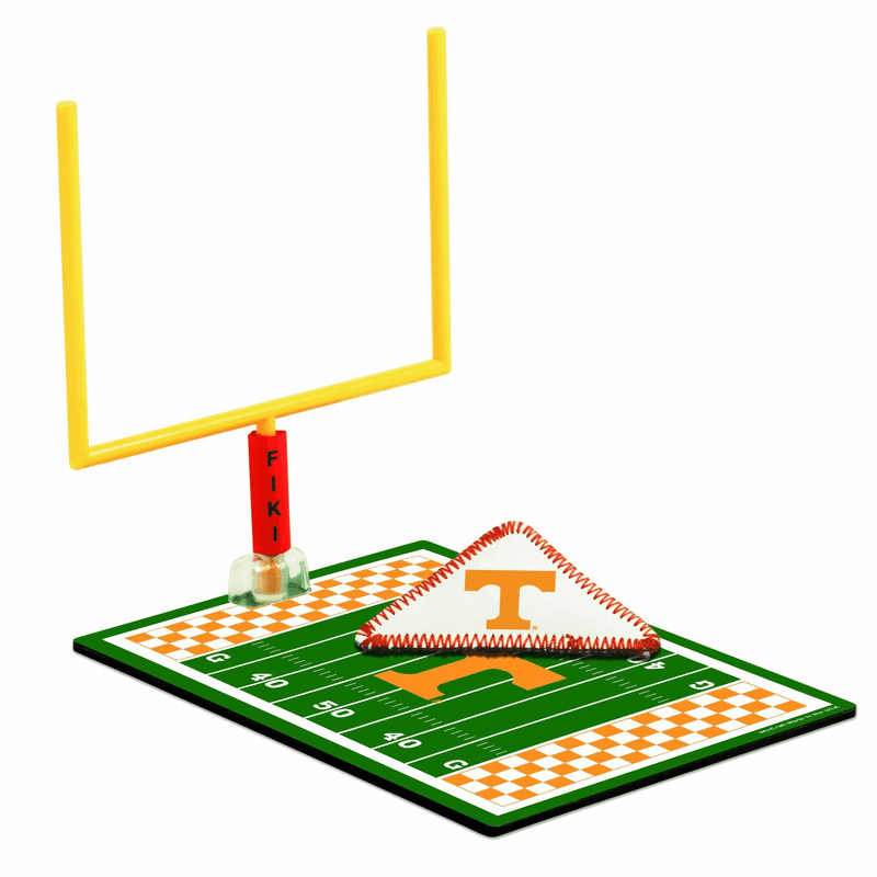 University of Tennessee Fiki Tabletop Football Game